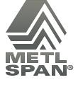 Metal Span